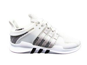 ADIDAS SNEAKERS EQT SUPPORT ADV PANNA-NERO BY9582