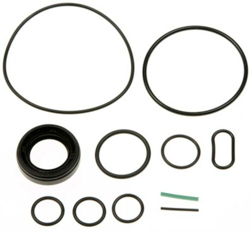For Power Steering Pump Seal Kit Gates 348534 For Acura RDX TSX Honda Accord L4