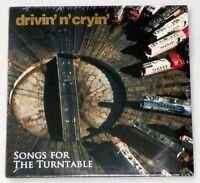 Drivin' N' Cryin' - Songs For The Turntable Ep Digipak Drivin N Cryin Cd >new