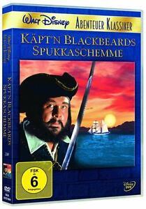 Walt-Disney-Abenteuer-Klassiker-Kaepten-Blackbeards-Spukkaschemme-1968