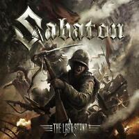 The Last Stand von Sabaton (2016)  NEU & OVP