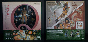 Figurine d'action Menace de la Lame n ° 006 de Revoltech Queen, Kaiyodo