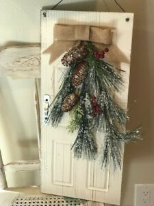 image is loading cracker barrel christmas winter pine cone fairy light