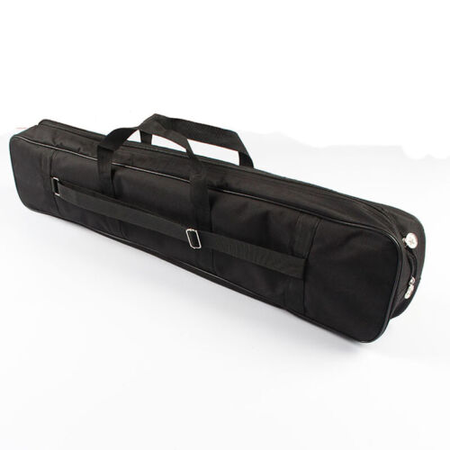 Archery Back Arrow Quiver Hunting Traditional Recurve Bow Bag Case Holder CB