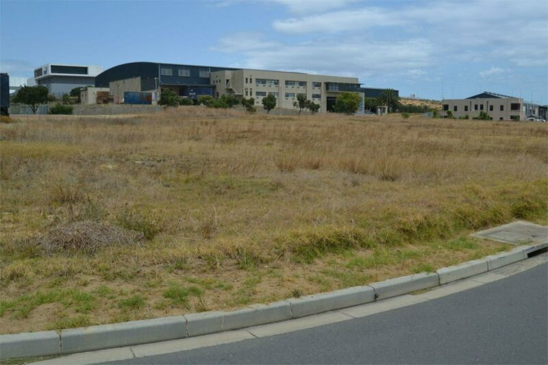 Vacant land For Sale in Atlas Gardens one of the last large size stands