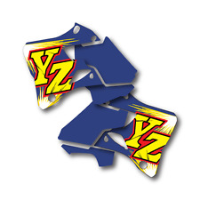 YZ 125 250 1996 Rad & Tank Decals Graphics Stickers will fit 1996 to 2001