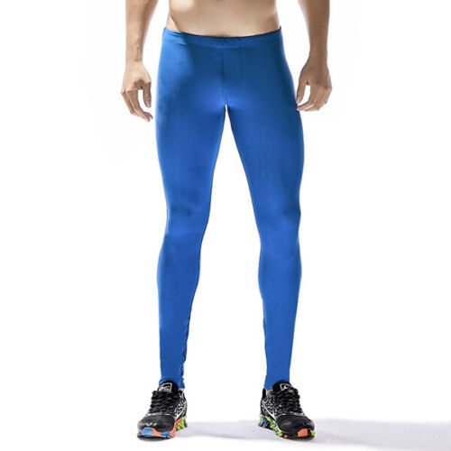 Fitness Pants Elastic Tight Body Thin Section Yoga Trousers Running Trousers