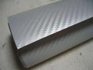 Film-vynile-carbone-gris-argent-3M-DI-NOC-CA-418-10CM-x-20CM