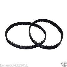 2 X KENWOOD CHEF & MAJOR A701 901 KM DRIVE PULLEY BELT SPARE PART FOR GEARBOXES