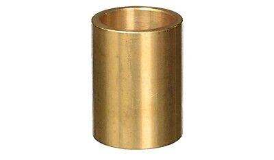 Bearings SAE 660 Plain CB121608A3 Pack of 3 Cast Bronze C93200 Pack of 3 3//4 Bore x 1 OD x 1 Length Bunting Bearings CB121608 Sleeve 3//4 Bore x 1 OD x 1 Length