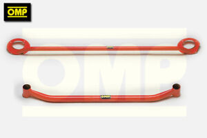 OMP-UPPER-amp-LOWER-STRUT-BRACES-SEAT-LEON-1-8-20v-TURBO