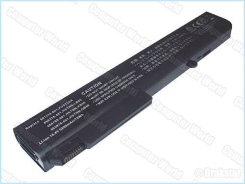 BR5645 4400 mah 14,4v Batterie HP 592078-001