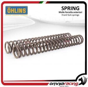 Ohlins-set-molle-forcella-anteriore-peso-90kg-per-Honda-CBR600RR-2005-gt-2006