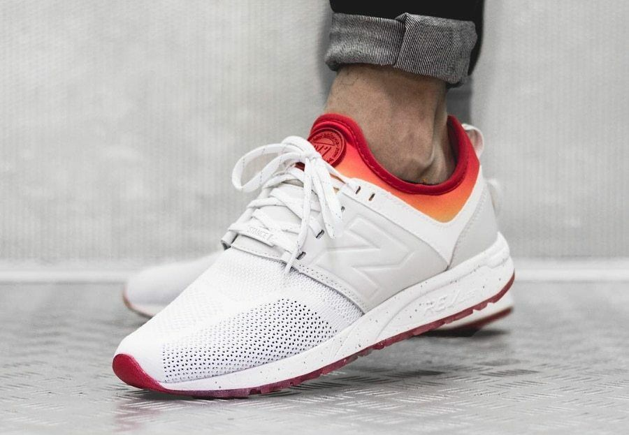 big sale b05a3 b6fe9 New Balance MRL247CO Sneakers Athletic Men's Day All 247 ...