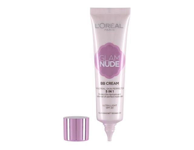 L oreal Nude Magique 5-in-1 BB Cream 30ml