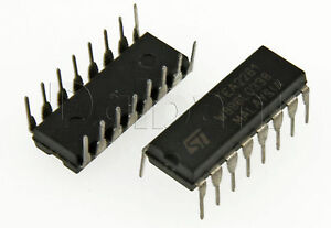 TEA2261-Original-New-ST-Integrated-Circuit-Replaces-NTE7159