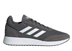 Adidas-RUN70S-EE9753-Grigio-Scarpe-da-Ginnastica-Uomo-Comode-e-Leggere