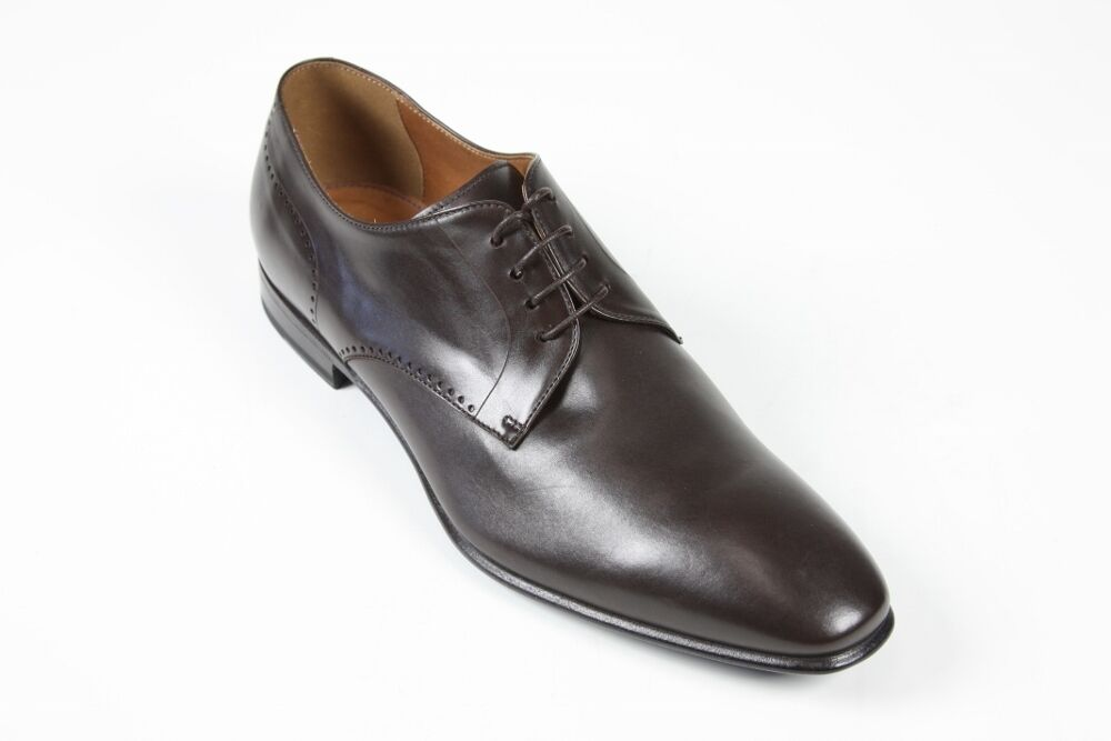 Sutor Mantellassi Shoes Dark brown derby Scarpe classiche da uomo