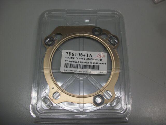 GUARNIZIONE CILINDRO TESTA DUCATI SS1000 2003