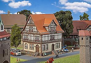 Faller 191714 - 1 87   H0 Fachwerkhaus Bad Liebenstein - Neu