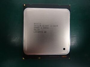 Intel Xeon E5-2640 2.50GHz Six Core LGA2011 CPU Processor
