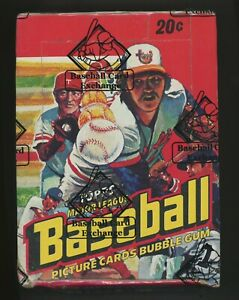 1978-Topps-Baseball-Unopened-Wax-Pack-Box-BBCE-Sealed-Murray-Year