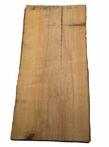 Mehlbeere Board Wood With Kern Rustic 65x33/35cm 28mm