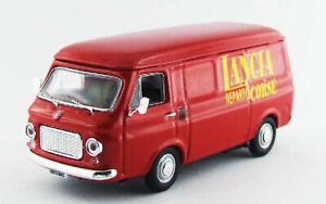 Model Car Vehicles Ads Commercial Scale 1:43 rio Fiat 238 Spear