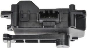 HVAC Heater Blend Door Actuator Dorman 604-946