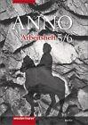 ANNO neu - Ausgabe für Berliner Gymnasien von Ulrich Baumgärtner und Wolf Weigand (2006, Geheftet)