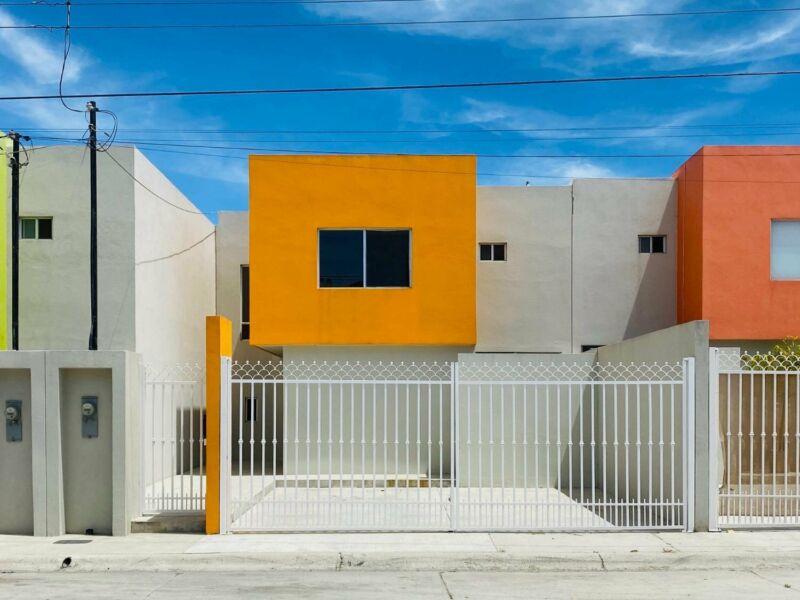 Casa en renta Zona Otay Altabrisa cerca de UABC y Garita