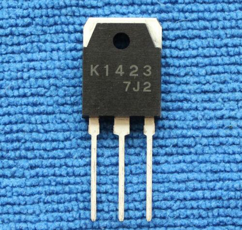 2SK1423 K1423 muy aplicaciones de conmutación de alta velocidad TO-3P 1 un