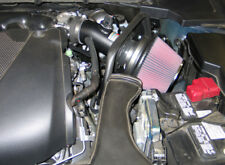 K/&N 69-7001TTK 69 Series Typhoon Black Air Intake System