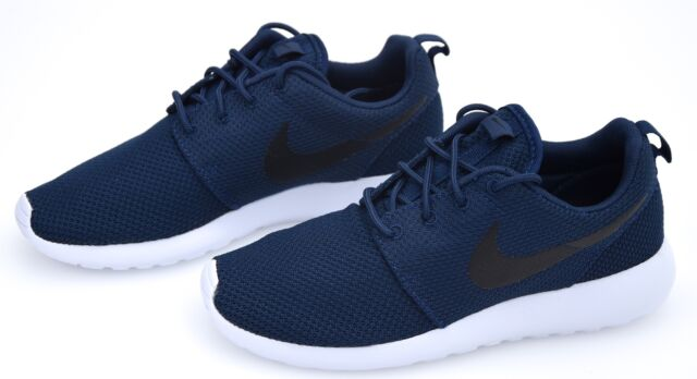 competitive price e4e68 e3aac Nike Scarpe Uomo Roshe One Scarpa Calzature Casual 511881-405 40 ...