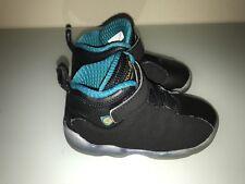e1981a9182c6bb item 2 Nike Air Jordan Toddler Shoes Sz 5 C Jumpman 2 Premium GT Black Teal  874751-003 -Nike Air Jordan Toddler Shoes Sz 5 C Jumpman 2 Premium GT Black  Teal ...
