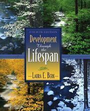 Development Through the Lifespan (4th Edition) by Berk, Laura E.. 0205491251 Har