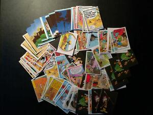 Lot-de-12-vignettes-60-ans-Asterix-Panini-Carrefour-au-choix