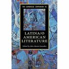 The Cambridge Companion to Latina/o American Literature by Cambridge University Press (Paperback, 2016)