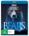 Imax - Bears (Blu-ray, 2012)