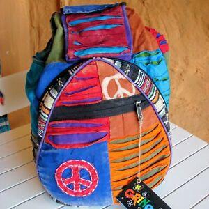 Gringo-Rucksack-Fair-Trade-Bag-Backpack-Gheri-Festival-Tye-Dye-Nepal-Rucksacks