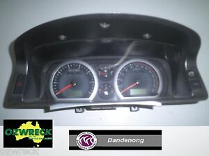 FORD-FALCON-BF-XR-CLUSTER