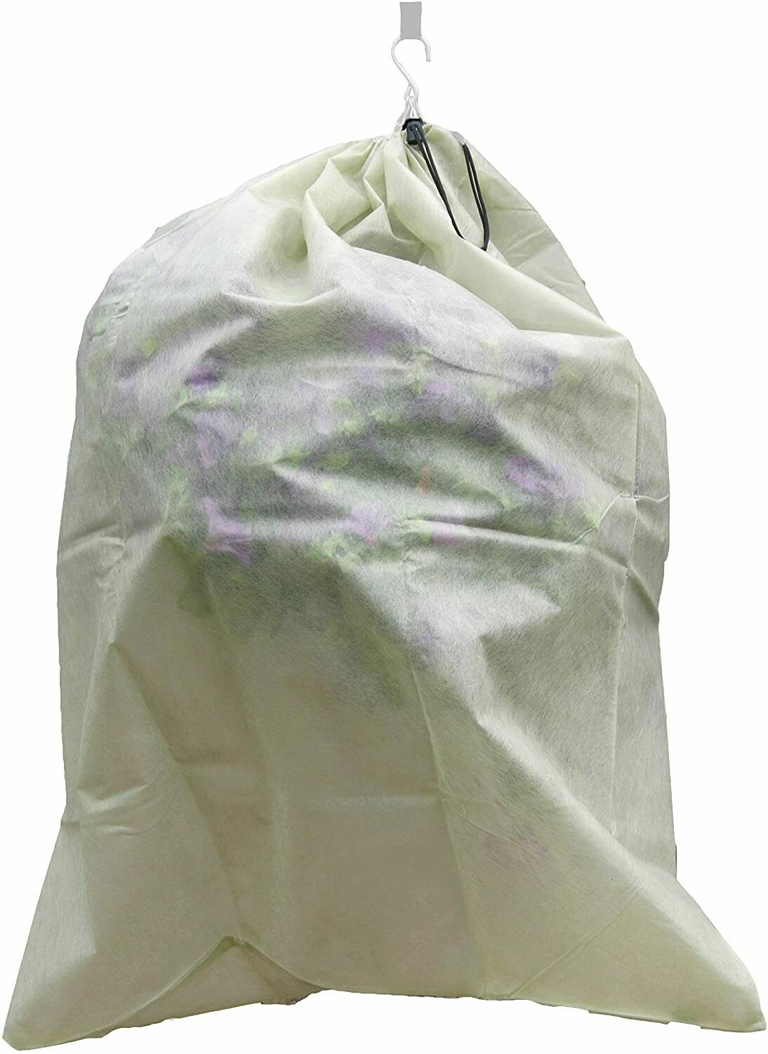 Pack Of 3 Medium Plant Fleece Jacket Garden Lawn Cover Transparent Protection