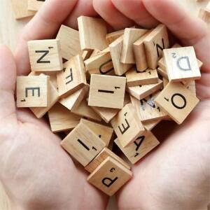 100pcs-Madera-Scrabble-Azulejos-Negro-Letras-para-los-Artes-Ninos-Juego-Alfabeto