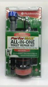 Fluidmaster 400arhrk Universal Performaxx All In One Toilet Repair Kit New 39961014771 Ebay