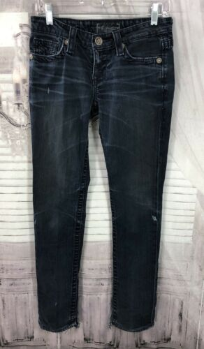 27x31 femmes Big skinny Stretch Nico Jeans Blue 27l pour Sz Denim Star IfTwPq