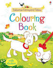 FYT Colouring Book with Stickers by Felicity Brooks (Paperback, 2010)