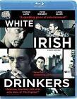 814838011684 White Irish Drinkers With Nick Thurston Blu-ray Region 1