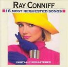 16 Most Requested Songs 886976959623 by Ray Conniff CD