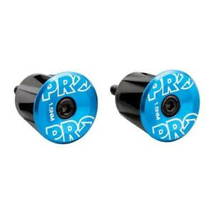 Shimano-PRO-Alloy-Anodized-Handlebar-End-Plug-Mtb-Road-Blue-Bike