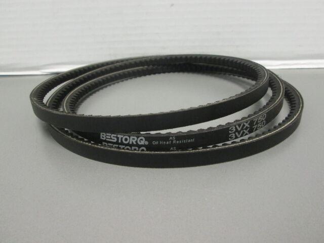 D/&D PowerDrive 3//5V750 Banded V Belt